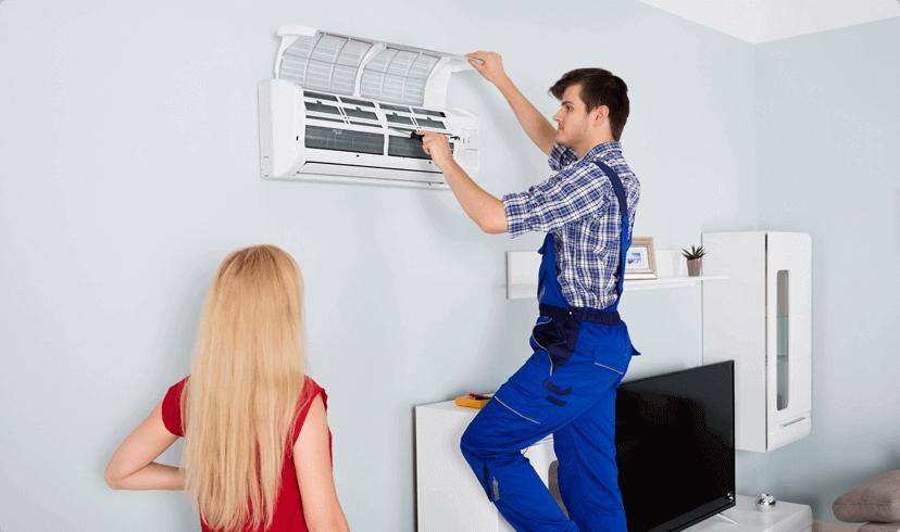 Service & επισκευή κλιματιστικών - air condition