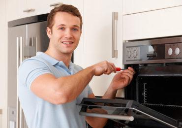 Service & επισκευή ηλεκτρικής κουζίνας