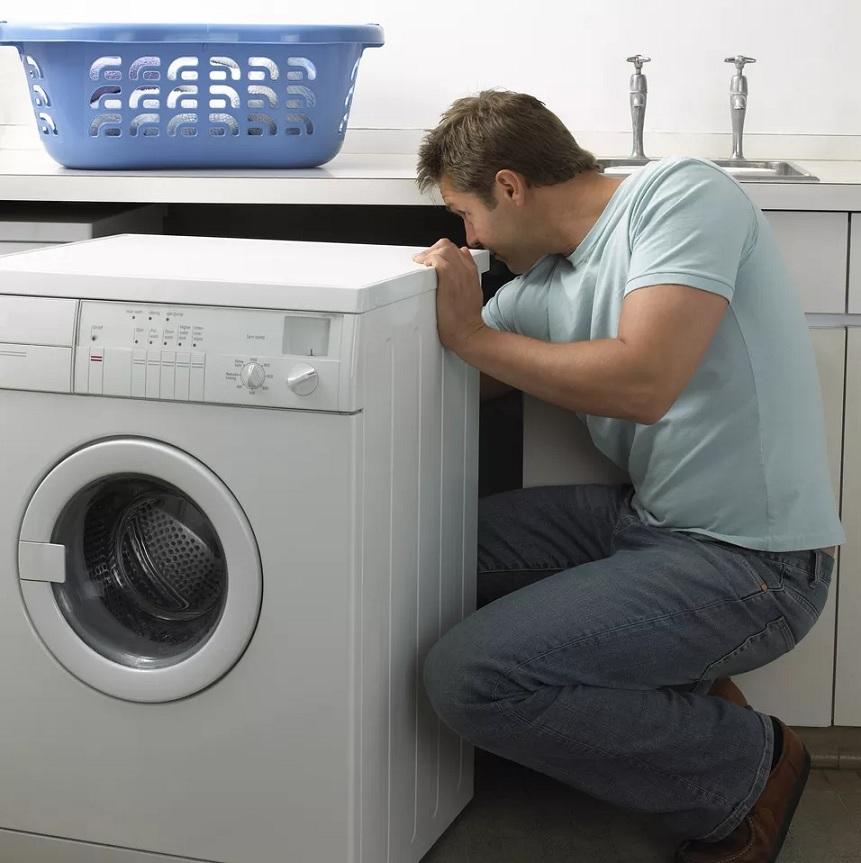 Συνηθισμένες βλάβες πλυντηρίων ρούχων και τρόποι αντιμετώπισης