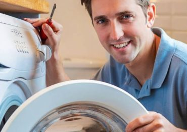 Service & επισκευή πλυντηρίου ρούχων