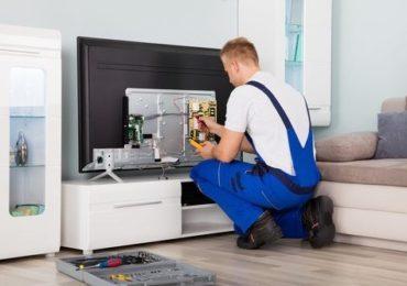 Service & επισκευή τηλεοράσεων